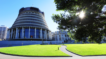 Transformative selected for the NZ Government Web Services Panel