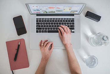 How to Work From Home – Six tips for remote working